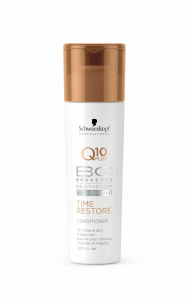 Schwarzkopf BC Q10+ Time Restore Conditioner 200ml